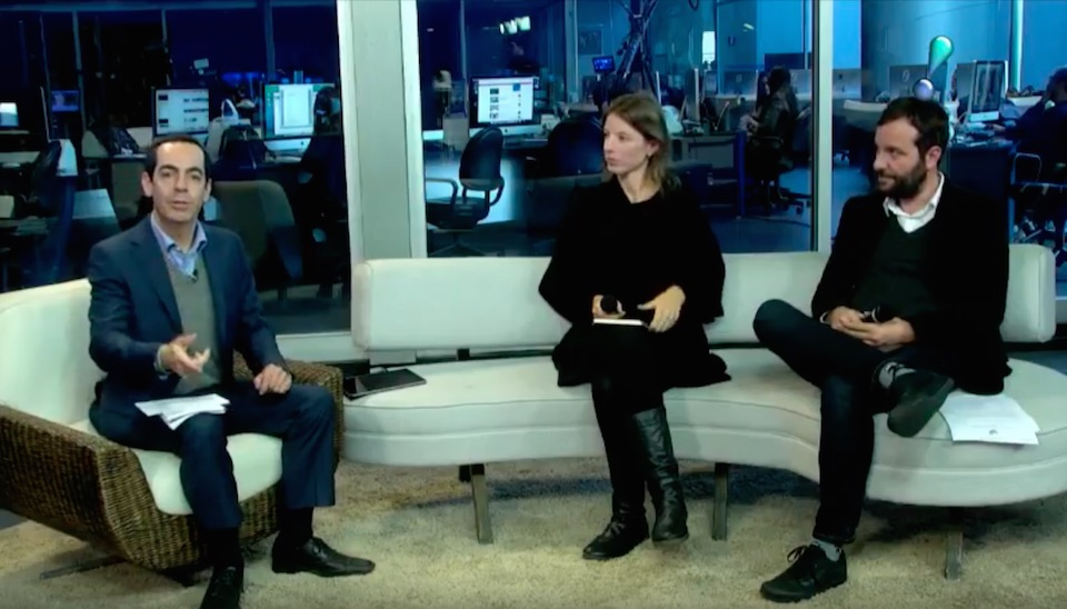 Em live apresentada por Mauro Tagliaferri, representantes do Facebook e Twitter orientam eleitores sobre fake news