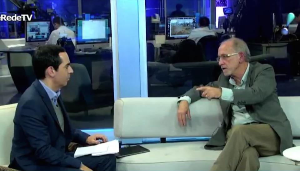 Em live com representantes dos partidos, Mauro Tagliaferri entrevista Márcio Pochmann, responsável pela coordenação do plano de governo do PT