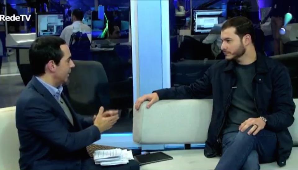 Em live com representantes dos partidos, Mauro Tagliaferri entrevista Juliano Medeiros, presidente nacional do PSOL e representante de Guilherme Boulos
