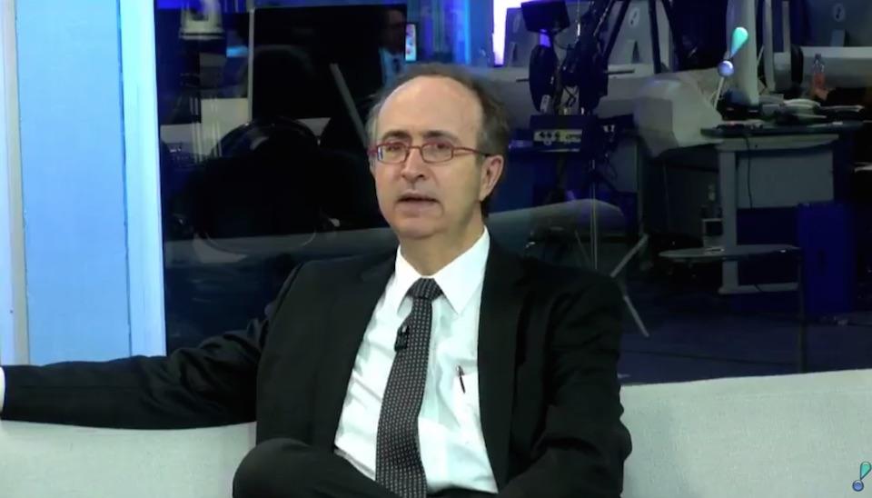 Reinaldo Azevedo fala sobre os bastidores do debate com candidatos à Presidência na RedeTV!