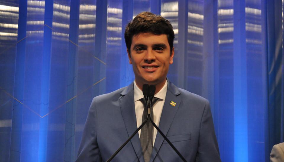 Rodrigo Tavares (PRTB)