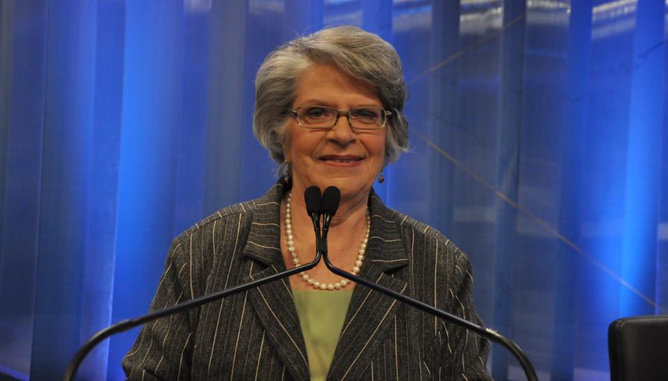 Professora Lisete (PSOL)