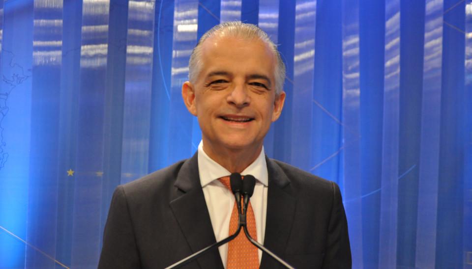 Márcio França (PSB)