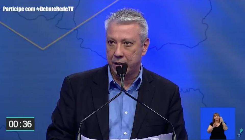 Mario Covas Neto (PODE)