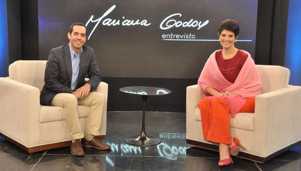Recém-contratado pela RedeTV!, o jornalista Mauro Tagliaferri será o repórter especial da atração