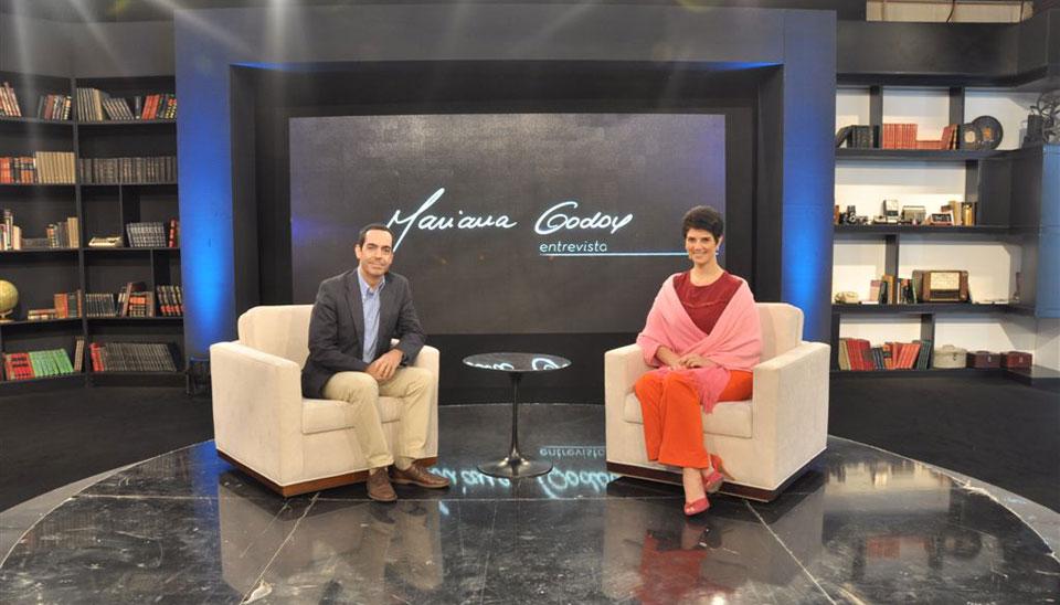 Apresentado ao vivo, o programa terá uma plateia de 20 pessoas, que poderá opinar e fazer perguntas