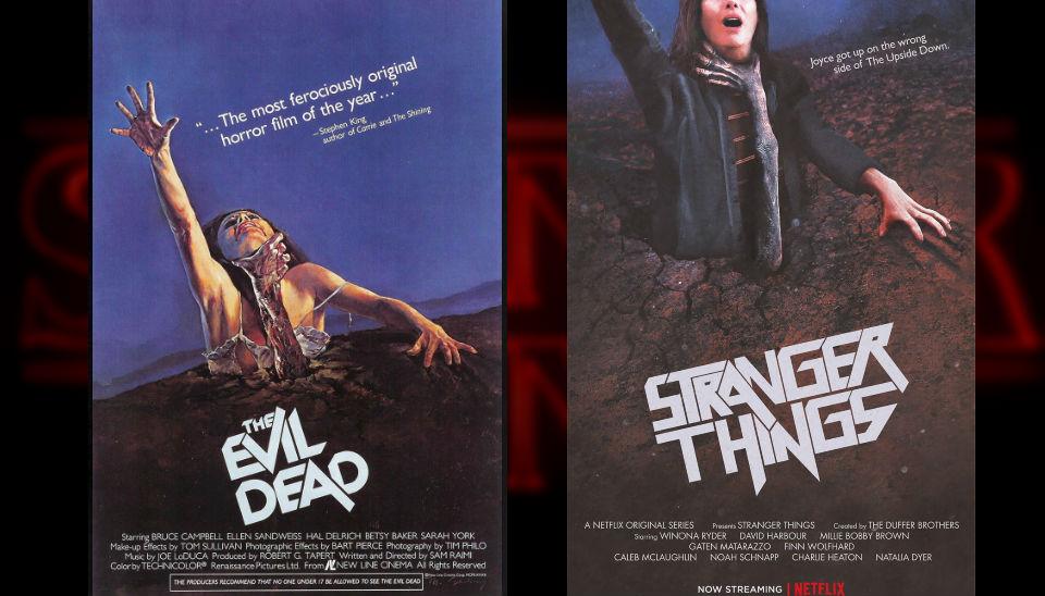 1981 - Uma Noite Alucinante: A Morte do Demônio