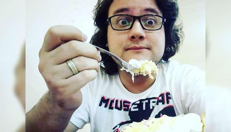 Diego: escritor, 31 anos, do Pará. O jovem é vidrado em cultura geek, gosta de videogame e tem uma namorada há sete anos