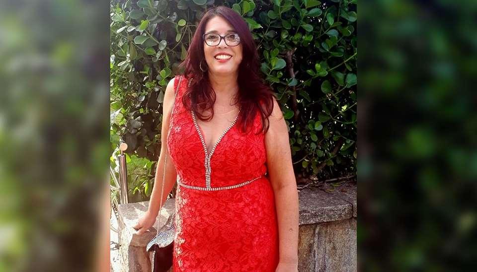 Mara: 53 anos, Minas Gerais. Ela é cientista, parente distante de Bruna Marquezine e já escreveu alguns livros