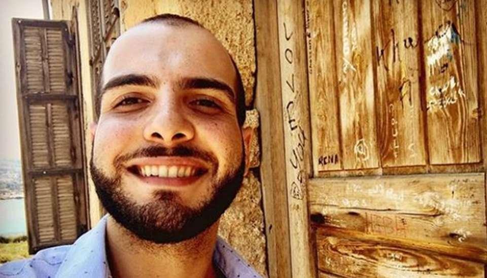 Mahmoud: Manaus, 27 anos. O sexólogo, que deixou o Brasil aos seis anos para ir morar com a família no Líbano, relembra o período em que sofreu bullying por conta de sua voz fina