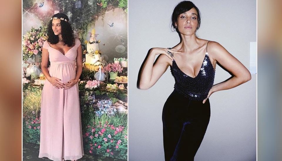 Débora Nascimento adotou uma educação alimentar balanceada e acompanhamento de nutricionista para perder os quilinhos extras da gravidez de Bella