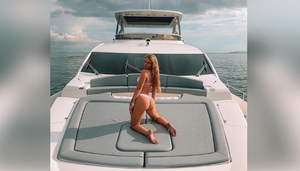 Luísa Sonza curtiu os últimos dias de 2018 na Tailândia e deixou todo mundo boquiaberto com suas fotos. Por isso, nós separamos os melhores momentos dessa viagem para você conferir cada detalhe!