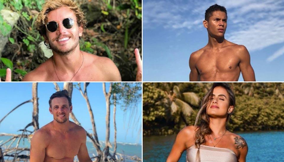 """A lista com os nomes e as características dos participantes no Big Brother Brasil 19 (o BBB19) já começou a ser divulgada nesta quarta-feira (9). Por isso, nós preparamos um """"resumo"""" para você conhecer os novos brothers do reality."""