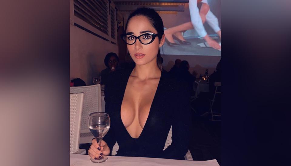Já Bruna Luccas se mudou para os EUA e trabalhava em uma lanchonete do McDonalds. Hoje, a gata faz sucesso como musa fitness no Instagram