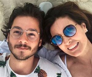 Fátima Bernardes e Túlio Gadelha: veja os momentos mais românticos do casal
