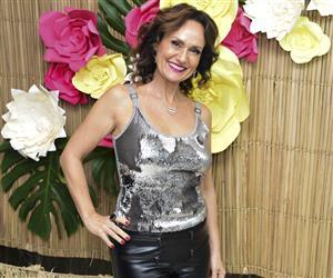 Confira algumas das celebridades que curtiram a festa do TV Fama
