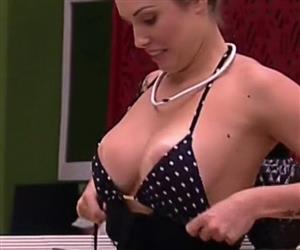 Cenas quentes no BBB 18 - Confira os flagras mais sensuais
