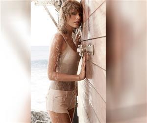 """Taylor Swift completa 29 anos: veja momentos da cantora no melhor estilo """"mulherão"""""""