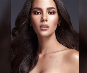 Conheça Catriona Gray, modelo filipina vencedora do concurso Miss Universo 2018