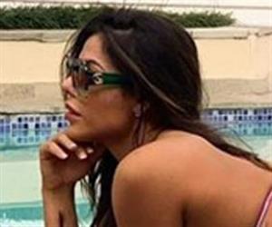 Suzy Cortez: a Miss Bumbum que deixou com ciúmes a esposa de Lionel Messi
