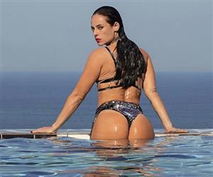 """""""Instagram secreto"""" de Paolla Oliveira tem fotos quentes da atriz"""