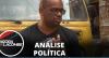 """""""Bolsonaro é a nossa melhor opção"""", defende youtuber Alessandro Santana"""
