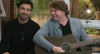 """Dupla Tonny & Kleber compõe música da turnê 'Amigos': """"Maior honra"""""""