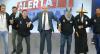 Sikêra Jr agradece audiência no Alerta Nacional