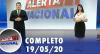Alerta Nacional (19/05/20)   Completo