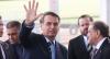 Bolsonaro diz que pode vetar projeto contra fake news