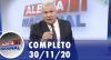 Alerta Nacional (30/11/20) | Completo