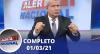 Alerta Nacional (01/03/21) | Completo
