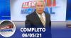 Alerta Nacional (06/05/21) | Completo