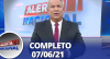 Alerta Nacional (07/06/21) | Completo