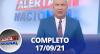 Alerta Nacional (17/09/21) | Completo