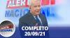 Alerta Nacional (20/09/21) | Completo