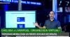 Brasileiros acirram rivalidade entre Chelsea e Liverpool nas redes sociais