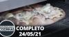 Desvendando Cozinhas: Pizzaria (24/05/21) | Completo