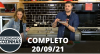 Desvendando Cozinhas: Churrascaria  (20/09/21) ? Completo