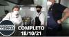 Desvendando Cozinhas: Comida Mineira (18/10/21) ? Completo