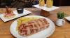 Edu Guedes ensina a fazer receitas fáceis e práticas com bacon