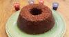 Edu Guedes ensina a fazer brigadeiros e bolo de brigadeirão