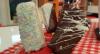 No Dia das Crianças, prepare picolés de brownie e de frutas