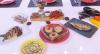 Edu Guedes ensina como preparar receitas com berinjela