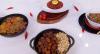 Edu Guedes ensina a preparar diversas receitas de picadinho