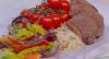 Convidado de Edu Guedes prepara receitas de lagarto, picanha e contrafilé