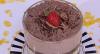 Edu Guedes ensina a preparar receitas de mousse e pavê