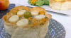 Edu Guedes ensina a preparar receitas com massa de pastel