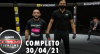 RedeTV Extreme Fighting (30/04/21) | Completo