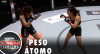 MMA - Feminino: Bi Nguyen x Ritu Phogat